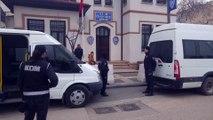 Balıkesir'deki suç örgütüne yönelik operasyonda 7 kişi tutuklandı - BALIKESİR