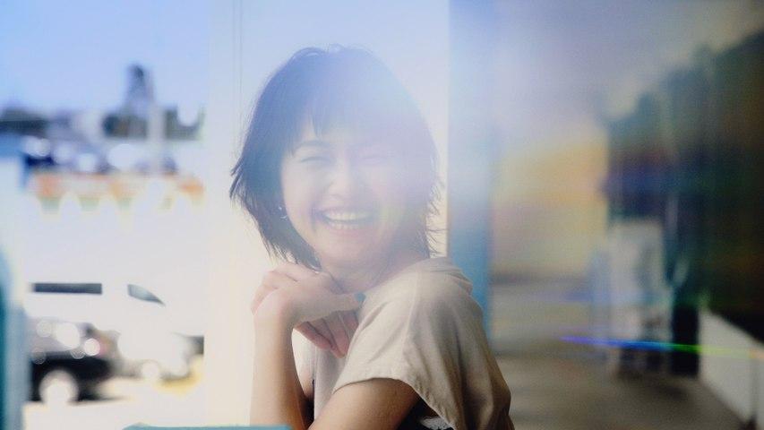 Hayashi Aozora - My Friend