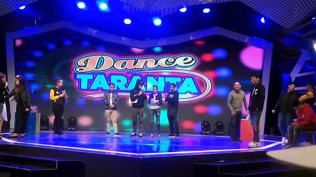 Makisayaw sa Dance Taranta rehearsals!