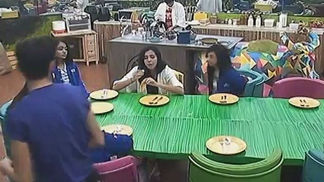 Kisses, Maymay at Vivoree, sinuportahan ng mga Boy Housemates
