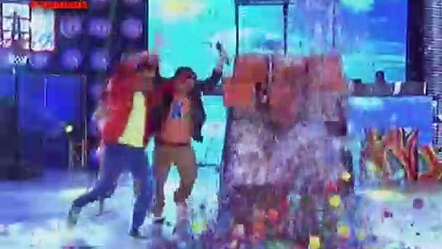 IT'S SHOWTIME 4th Anniversary: Karylle, Jugs & Teddy Performance