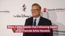 Drew Carey On Amie Harwick's Death
