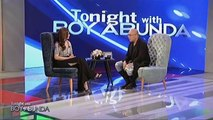 What will Angel Locsin do if she finds out her boyfriend is gay?
