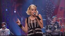 Ashlee Simpson - Boyfriend - Live on The Tonight Show with Jay Leno (2005/10/21) HD