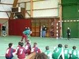 Poussins - Coupe Meuse futsal - Video 10