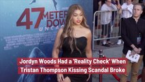 Jordyn Woods Got A Wake Up Call