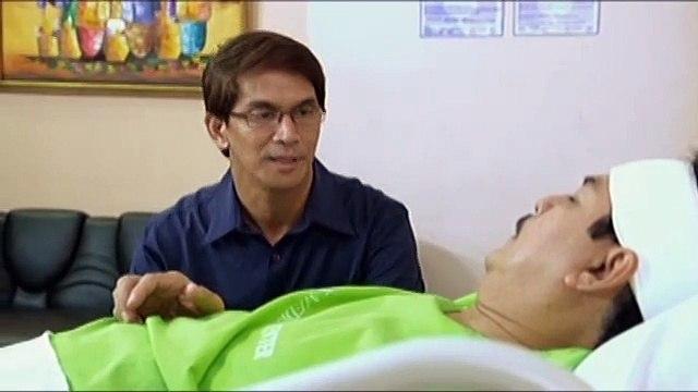 Tatay Emil, nagpasalamat sa kapatid na nagbayad ng kanyang hospital bill