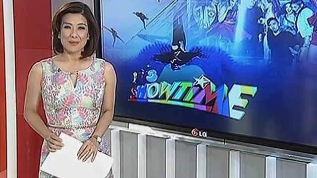 Mga host ng 'It's Showtime', buwis-buhay ang performances sa kanilang ika-7 anibersaryo