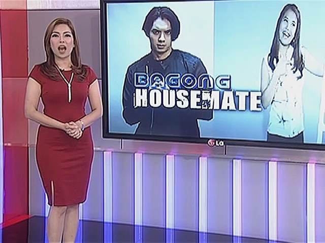 PBB Season 7 Lucky Regular Housemates: Jerome Alecre- Overseas Filipino Warrior ng Tondo