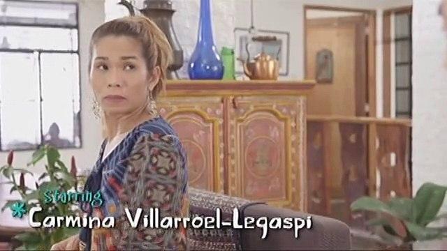Episode 47: Greggy, humingi ng sorry kay Agnes