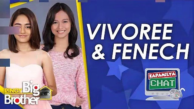 Vivoree at Fenech, may revelations tungkol sa PBB Lucky Season 7 housemates