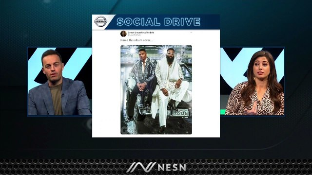Russell Westbrook, James Harden Rock GQ's Cover As 'Most Stylish Duo'