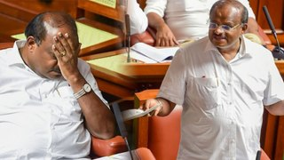 JDS on Mute Mode in Budget Session | JDS | BJP | Kumarswamy | Karnataka