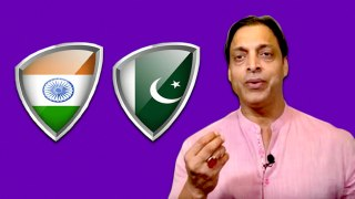 Shoaib Akhtar bats for India-Pakistan bilateral cricket
