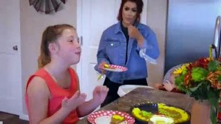 Teen Mom 2 Season 9 Episode 32
