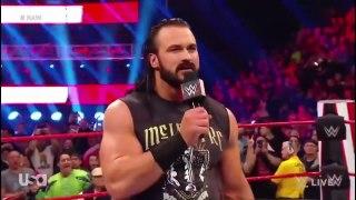 WWE Raw Full Highlights 17th February 2020 WWE Monday Night