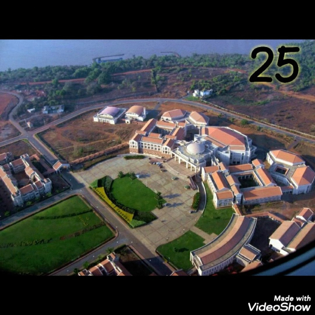 Top 25 Engineering colleges 2020 in India by E&E