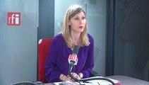 Virginie Duby-Muller: «Il faut des mesures plus fortes pour faire reculer l'islam radical»