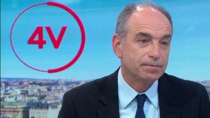 Jean-François Copé - Les 4 vérités (France 2) - Mercredi 19 février
