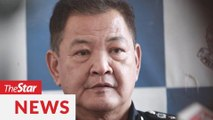 Cops will investigate all angles, says IGP of police extortion case