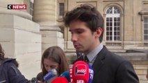 Le bâtonnier de Paris demande à Juan Branco de renoncer à défendre Piotr Pavlenski