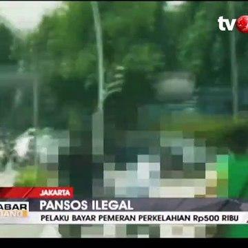 Dosen Sebar Video Hoax Perkelahian di Thamrin Jadi Tersangka