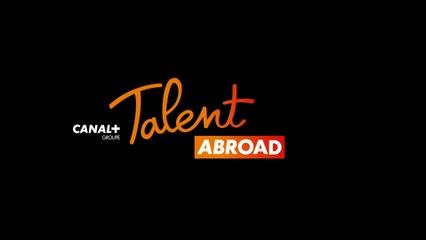 Talent Abroad 2020