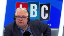 Nick Ferrari challenges Home Secretary over new immigration plans