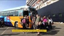 Coronavirus : panique mondiale après la dispersion des passagers d'un navire