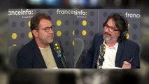 """Michel Sarran, juré Top Chef : """"On me prête des vertus que je n'ai pas"""""""