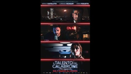 Il Talento Del Calabrone (2019) ITA Streaming