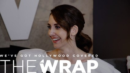 'Horse Girl' Star, Co-Writer Alison Brie on Writing an 'Almost' Completely Improvised Film