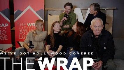 Viggo Mortensen's Family Inspired 'Falling' Even Though It's '99.9% Fiction'