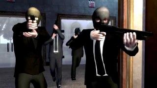 Grand Theft Auto IV Tráiler