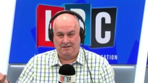 NHS doctor tells Iain Dale of shocking racist abuse from a patient