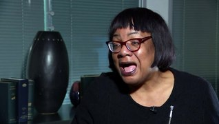 Diane Abbott backs Rebecca Long Bailey for leader