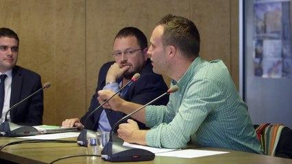 Table ronde Maires et Architectes 2 - Quelle offre de logement pour un aménagement responsable