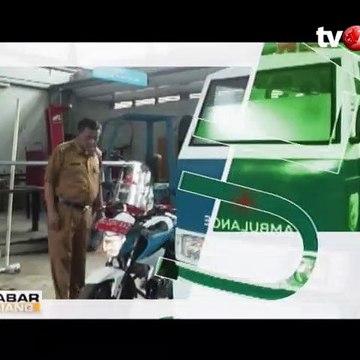Inovasi, Siswa SMK di Sumsel Ciptakan Ambulans Mini