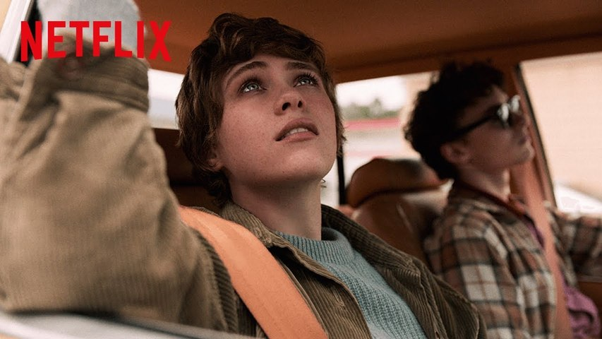 I Am Not Okay With This _ Bande-annonce VOSTFR _ Netflix France_1080p