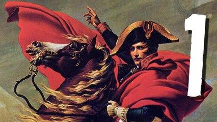 NAPOLEON - rise to power - IT'S HISTORY