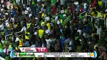 CPL OSCARS WINNERS | EPISODE TWO | #CPLOscars #CPL20 #CricketPlayedLouder