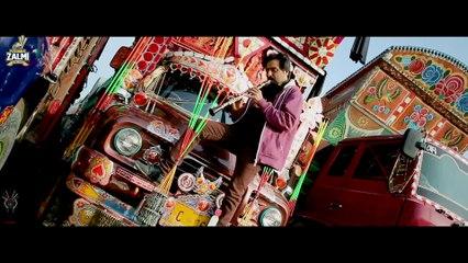 Karan Khan Presents: Shoukat Panyal - Zalmi Shoghla (Official) - PSL 5