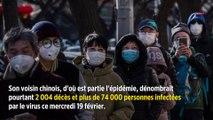 Coronavirus : pourquoi il n'y a aucun cas officiel en Corée du Nord