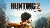 Hunting Simulator 2 - Reveal Trailer (2020)