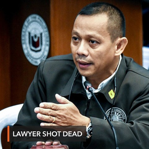 BuCor top lawyer shot dead in front of daughter's school