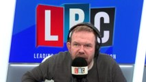 """James O'Brien takes on caller who says we should """"skim off"""" migrants"""