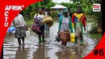 L'Afrique se prépare au Coronavirus, les Criquets envahissent le Sud Soudan... Afrik'Actu #6