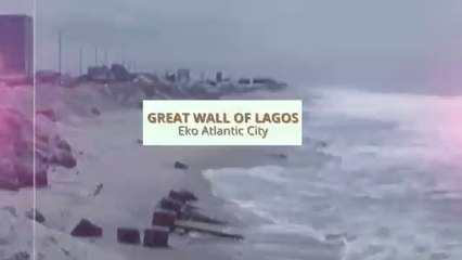 ConstructAfrica presents... Great Wall of Lagos, Nigeria