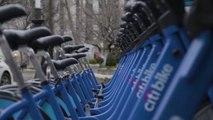 Lyft Electric Bikes Return To NYC