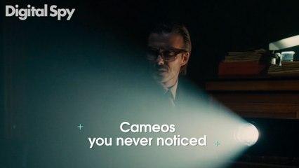 Surprise movie cameos you never noticed